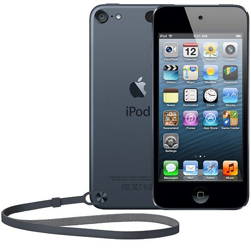 Apple Ipod Touch 5th Generation 16GB | Mobile Phone Deals UK
