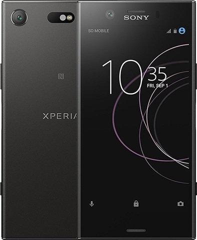 BOXED SEALED Sony Xperia XZ1 64GB  Unlocked
