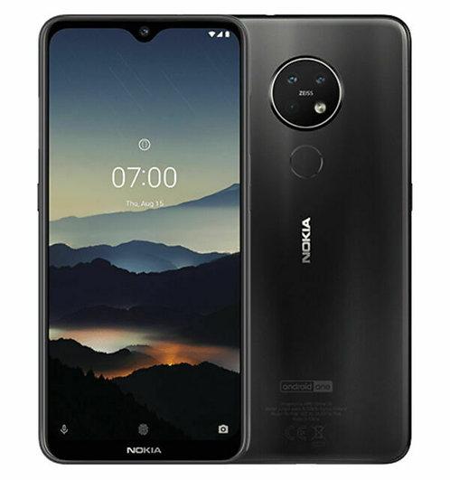 BOXED SEALED Nokia 7.2 64GB Unlocked