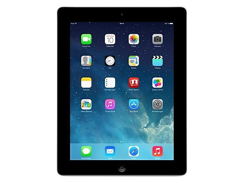 Apple Ipad 4 16GB Wifi + Cellular | Box Sealed | Bulk Mobiles