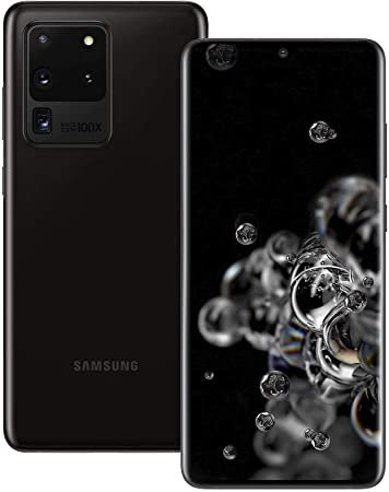 BOXED SEALED Samsung Galaxy S20 Ultra  128GB  Unlocked