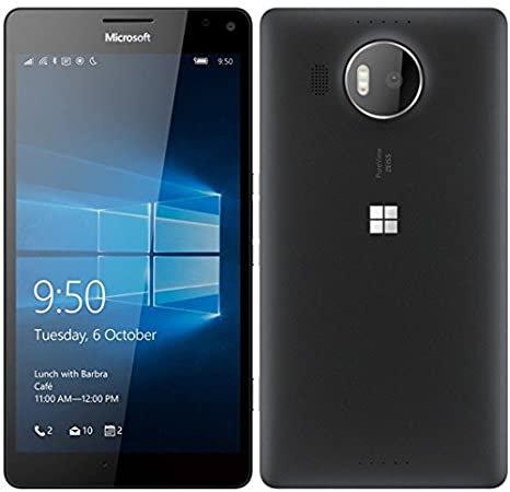 BOXED SEALED Nokia Lumia 950 XL 32GB Unlocked