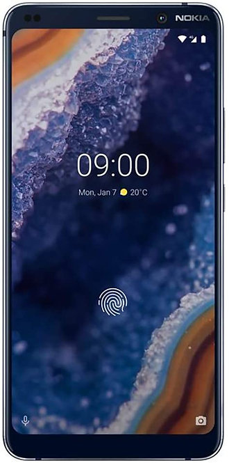 BOXED SEALED Nokia 9 Pureview 128GB Unlocked