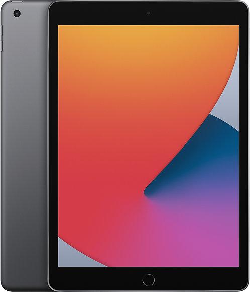 New Apple Ipad 8th Generation 32GB Black in Discount Price | Bulk Mobiles