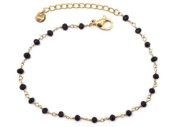 Bracelet perlé Ikita