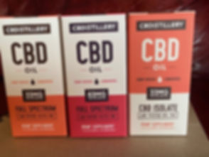 CBDistillery CBD oils 2.12.20.jpg