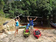 Passeios Manaus Presidente Figueiredo