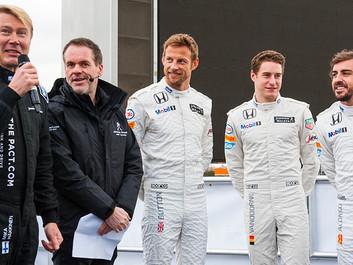 Formula One Event