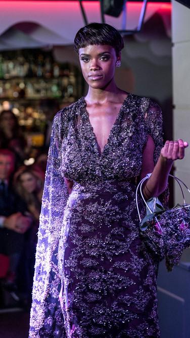 Designer fashion Show, Park Lane