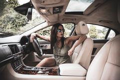 Jaguar Shoot, Julia