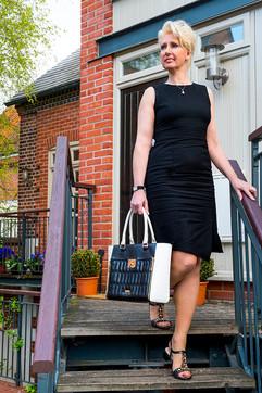 Corinne Tuddenham Finn Classic Model