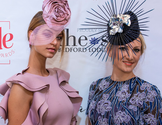 Interview with a Millinery Supremo