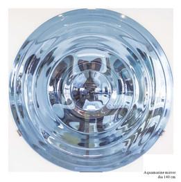 Aquamarine Mirror