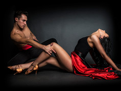 Dancer Photography