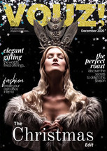 VOUZ! Magazine