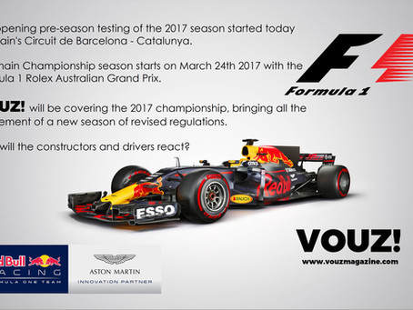 THE RB13 REVEALED...