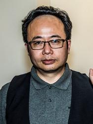 Sheng Qi headshot