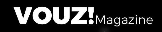 VOUZ! Magazine Logo