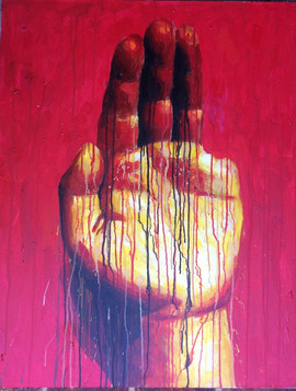 20-my-left-hand-2010-acrylic-on-canvas-9