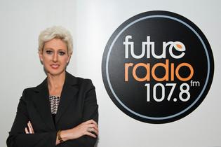 Future Radio Interview