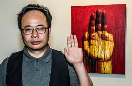 Sheng Qi Portrait