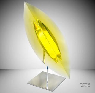 Uranium Eye