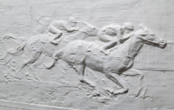 Horse Racing Panel