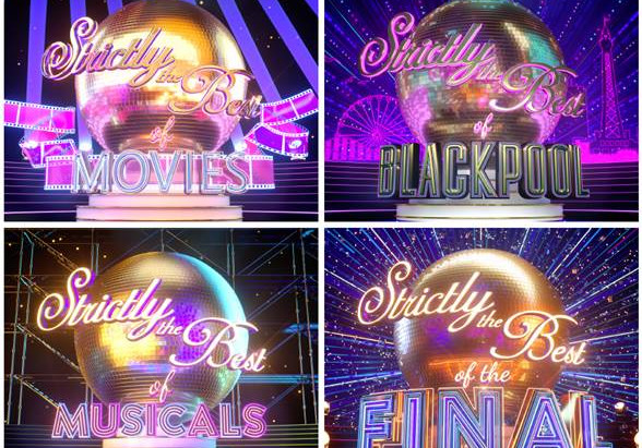 Strictly Come Dancing announces fourth special and confirms Christmas countdown show