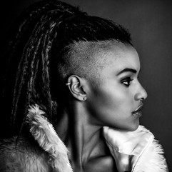 Hair Portrait