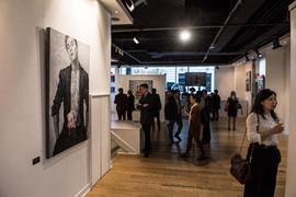 Sheng Qi exhibition