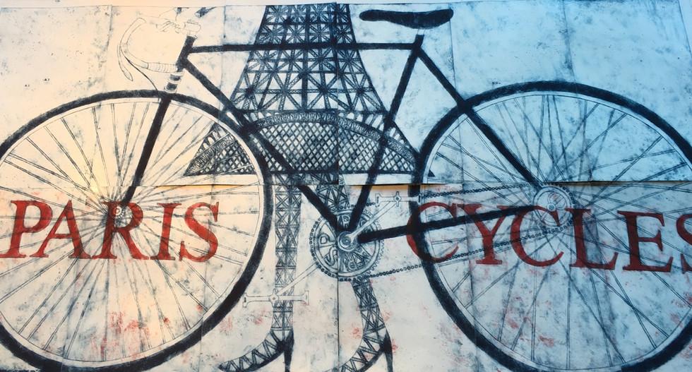 Paris Cycles