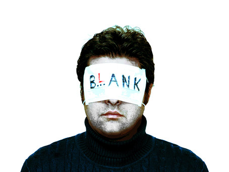 Get Your Tickets for BLANK