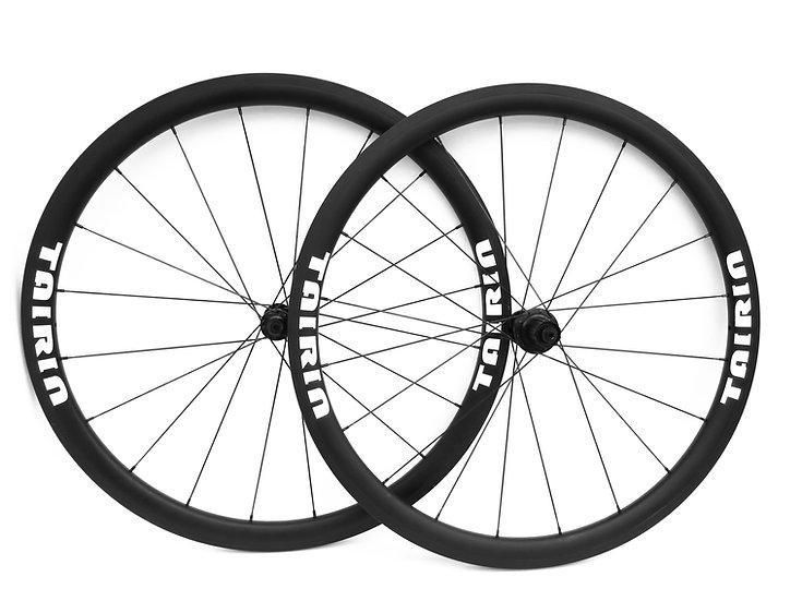 700c Road U38 Wheels Non-Disc  (18mm internal width)