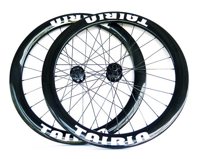 700c Road Disc/CX  RX-55 Wheels  (22mm internal width)