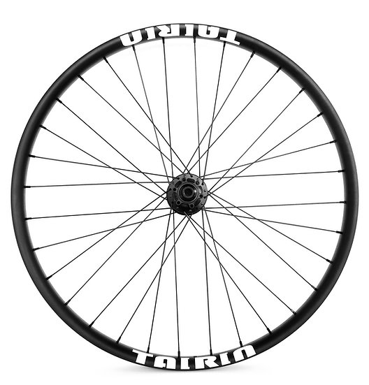 Front Lite Alloy Mountain Wheel  (30mm internal width)