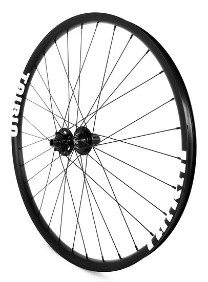 Rear Lite Alloy Mountain Wheel  (30mm internal width)