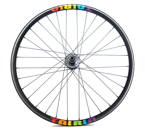 Front Road/Gravel/Adventure/CX Disc GRM Wheels  (25mm internal widt