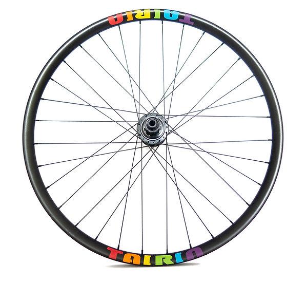 Rear Road/Gravel/Adventure/CX Disc GRM Wheels  (25mm internal width)