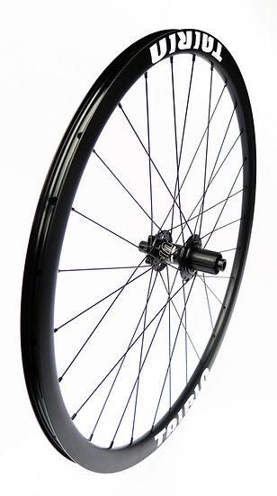 Rear Road/Gravel/Adventure/CX Disc GRS Wheel (20mm internal width)