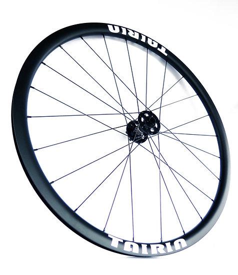 Front Road/Gravel/Adventure/CX Disc GRS Wheel (20mm internal width)