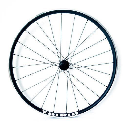Front Road Reza Wheel (18mm internal width)