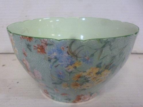 Shelley Melody sugar bowl