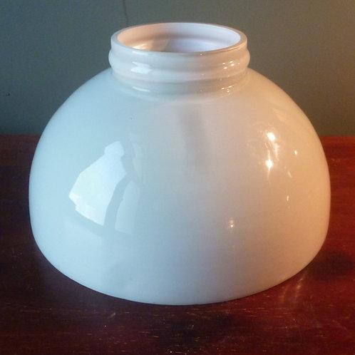 "Reproduction  10"" Miller lamp shade"