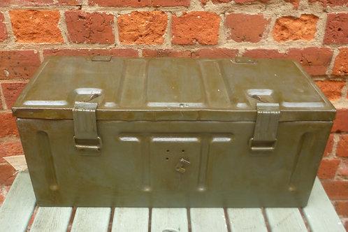 WW11 Ammo box stamped 1944
