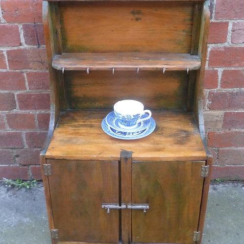 Small pine child's dresser