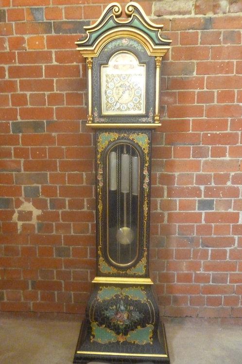 Italian Hertz grandfather clock
