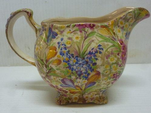 Royal Winton cream jug