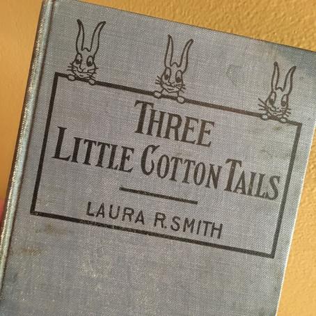 Three Little Cotton Tails