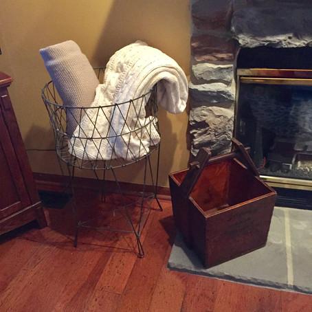 Fresh Laundry (Cart)