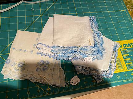 Handkerchief Bunting